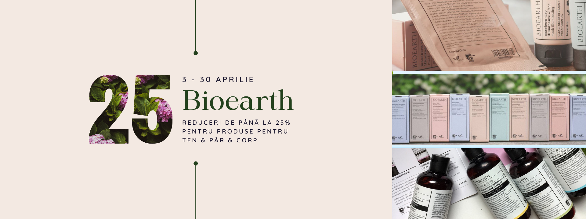 Bioearth sale