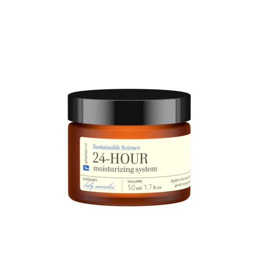 Cremă hidratantă pentru pielea normală și sensibilă