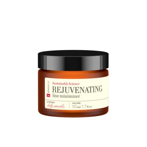 Cremă hidratantă și anti-aging pentru piele sensibilă