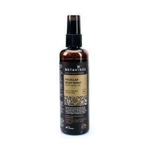 Spray micellar pentru corp cu ulei de cânepă