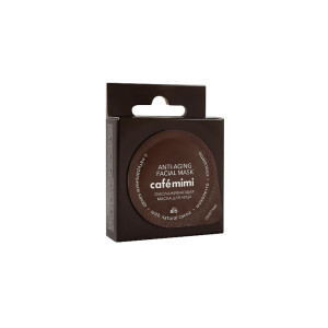 Mască anti-aging cu cacao