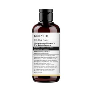 Șampon purificator