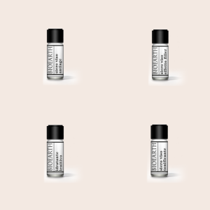 Set 4 serumuri pentru ten sensibil