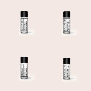 Set 4 serumuri cu acțiune anti-aging