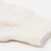 Mănușă de baie pentru masaj