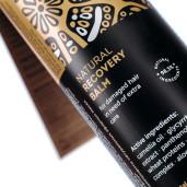 Balsam pentru păr intens degradat