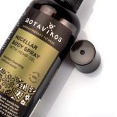 Spray micellar pentru corp și păr cu ulei de cânepă