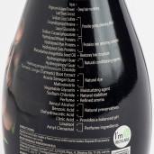 Șampon cu ulei de macadamia și oregano pentru păr colorat și deteriorat