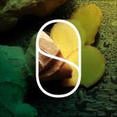 Unt de corp cu ulei de argan și ghimbir